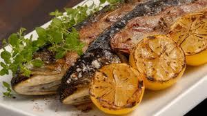 cuisine truite truite au bacon foodlavie