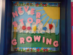 never stop growing classroom bulletin boards u0026 diy pinterest