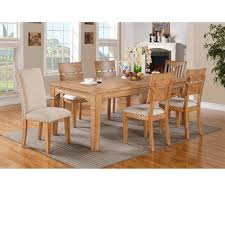 Light Oak Dining Room Sets Best Light Oak Dining Room Sets Pictures Home Design Ideas
