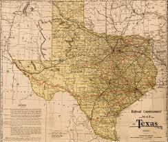 Old Texas Map Popular 202 List Vintage Texas Map