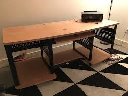 Studio Rta Corner Desk by Studio Rta Producer Station 2014 Maple Reverb