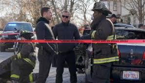 Seeking Season 1 Review Preview Chicago Season 6 Episode 13 Hiding Not Seeking