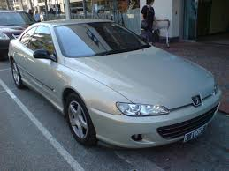 peugeot 406 coupe peugeot 406 coupe by pininfarina 2 madwhips