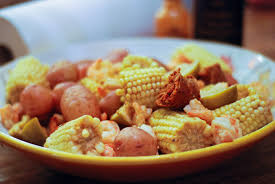 southern low country boil grillgirl healthy grilling recipes