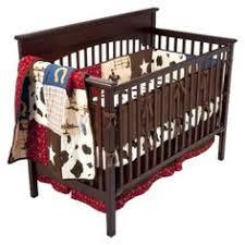 Western Boy Crib Bedding West Cowboy Western Crib And Toddler Bedding Crib