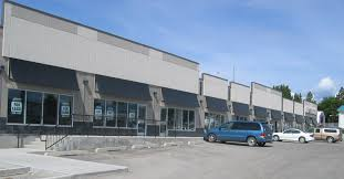 the impact of strip malls to an urban community nj urban