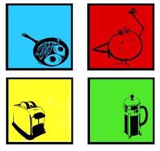 Kitchen Stencil Ideas Exciting Kitchen Stencil Designs 23 On Kitchen Island Design With