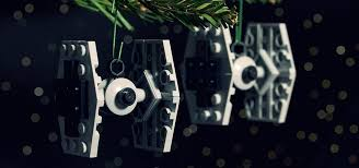 how to build wars tree ornaments out of legos