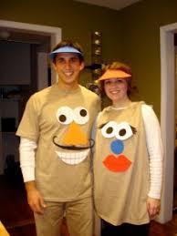 Potato Head Halloween Costume 22 Costume Ideas Images Halloween Ideas