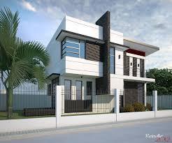 Modern Minimalist House Home Design
