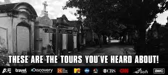 new orleans ghost tour haunted history tours