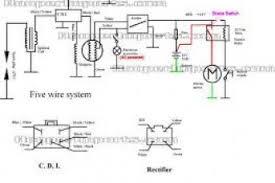 110cc atv wiring schematic wiring diagram