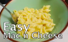 easy macaroni cheese easiest mac and cheese recipe quick and easy benjimantv youtube