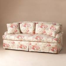 sofa flower print flowered couches