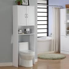 White Bathroom Shelves Bathroom Shelving Walmart Organize It All Metro 4 Tier Shelf Metal