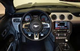 mustang 2015 inside 2015 ford mustang kereta magazine