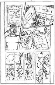 superhero nation how to write superhero novels comic books and