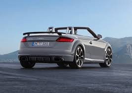 nardo grey 394 5bhp u0026 quattro for all new audi tt rs used cars ni blog