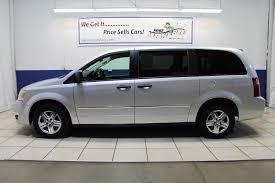 pre owned 2008 dodge grand caravan c v mini van cargo in morton