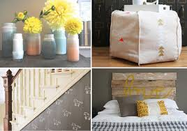 do it yourself home decor projects do it yourself home decor 7 jaw dropping projects photos