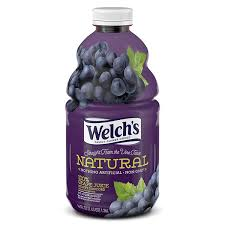 welch s light grape juice nutrition facts natural 100 refrigerated mighty concord grape juice welch s