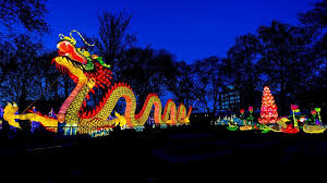 holiday magic festival of lights home facebook