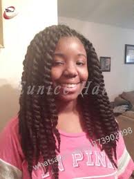 hair styles with jerry curl and braids top quality long twisted braid black women hair extensions crochet