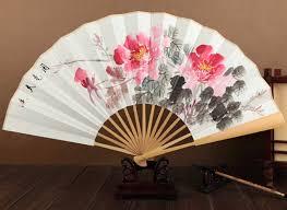 paper fan paper fan craft craftshady craftshady