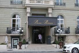 hotel beau rivage la cuisine beau rivage sam and the dunes