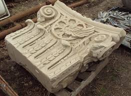 Architecturals by Decorative Stone Recycling The Past Architectural Salvage