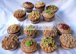cuisine lalla les secrets de cuisine par lalla latifa cupcakes à la crème de