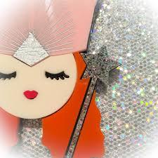 glinda good witch costume glinda good witch of the south brooch baccurelli