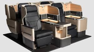 siege plus a380 qantas plus de sièges premium sur l a380 et un nouveau lounge