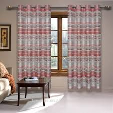 jacquard bedroom curtains primitive curtains buy jacquard