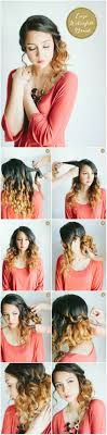 braided hairstyle instructions step by step 17 wonderful waterfall braid tutorials for your luscious locks diy