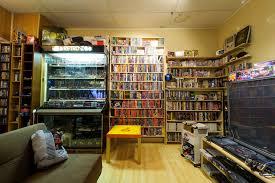 monokuma game room tour