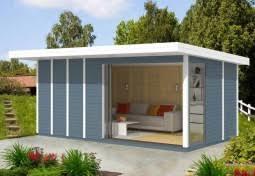 chalet bureau ext駻ieur bungalow design airi 13a bois 19mm 480x273x243 bureau exterieur