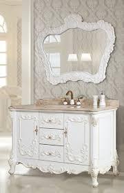 white bathroom vanities for any style bathroom