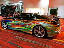 customized camaro car racer camaro custom paint customized camaro http