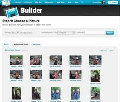 Cheezburger Meme Builder - cheezburger builder turns facebook photos into memes social media
