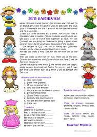 14 free esl wizard worksheets