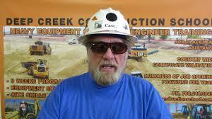 deep creek construction intro youtube