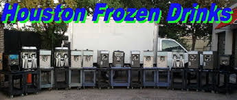 margarita machine rentals houston frozen drinks llc houston margarita machine rental