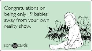 ecards for kids duggar children kids tlc baby ecard baby ecard