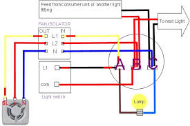 excellent collection double pole switch wiring diagram light