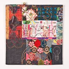 6 textile artists using recycled materials textileartist org
