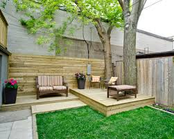 Deck And Patio Ideas For Small Backyards Imposing Decoration Small Backyard Decks Sweet 1000 Ideas About