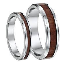 titanium wedding rings uk matching titanium wedding ring sets his and hers titanium diamond