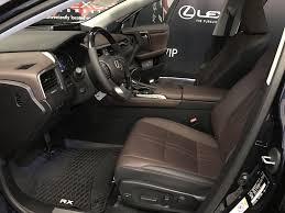 lexus rx interior used 2017 lexus rx 350 4 door sport utility in edmonton ab l13546