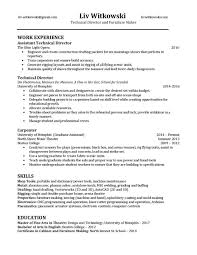 Autocad Drafter Resume Drafting Resume Civil Engineer Resume Sample